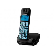 DECT телефон Panasonic KX-TGE110RUB